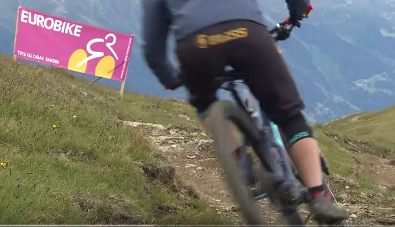 Video: Die Highlights der Eurobike 2018