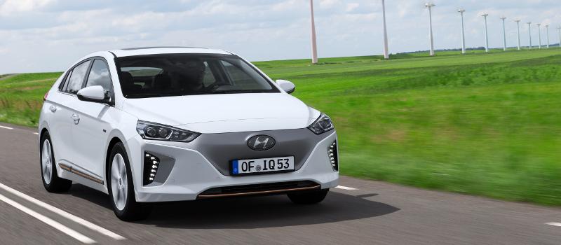 Reichweitentest Adac Testet Stromverbrauch Von Elektroautos