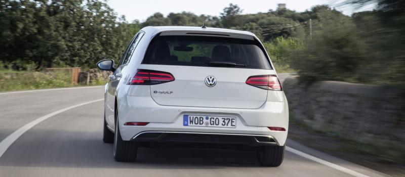 Adac Ecotest 2018 Kürt 5 Elektroautos Zu Den Saubersten Modellen Des
