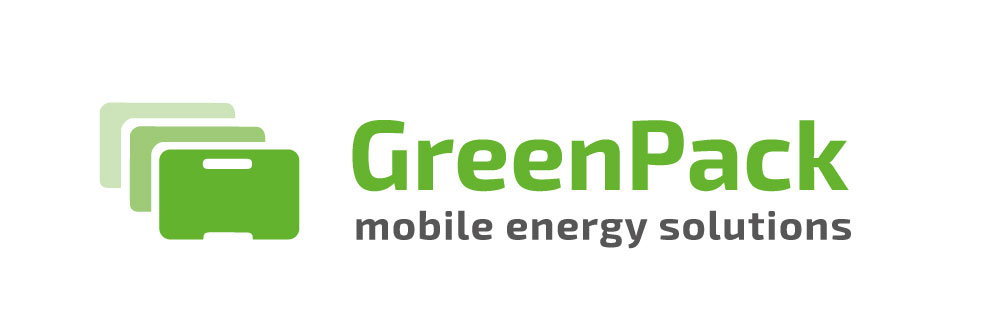 GreenPack Mobile Energy Solutions
