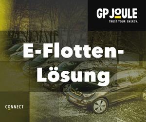 E-Flotten-Loesung GP Joule