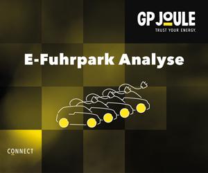 E-Fuhrpark Analyse GP Joule
