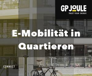 E-Quartiere GP Joule