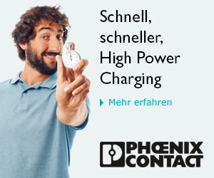 Schnell, schneller, High Power Charging