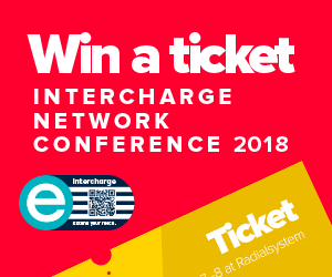 Hubject Intercharge Network Conference 2018