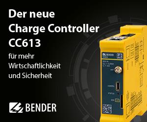 Bender 2020 CC613