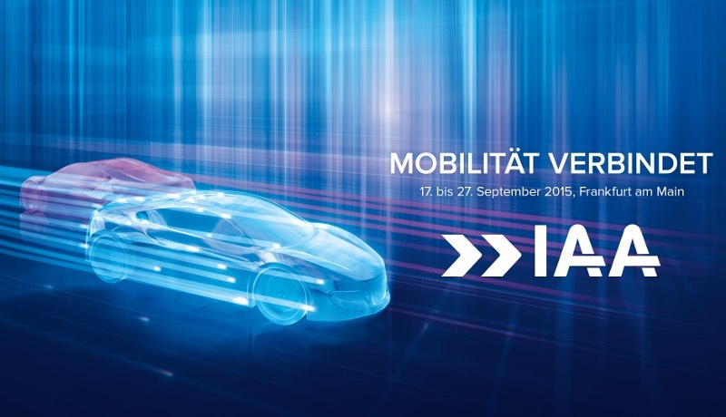 New Mobility World: E-Bikes auf der IAA
