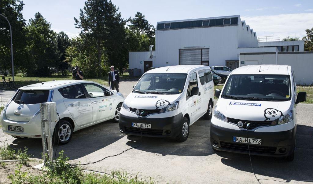 Projekt RheinMobil identifiziert ideale Ladestrategie für ...