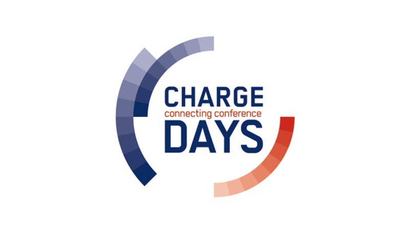 Internationale Ladetechnologie-Konferenz Charge Days im Ruhrgebiet