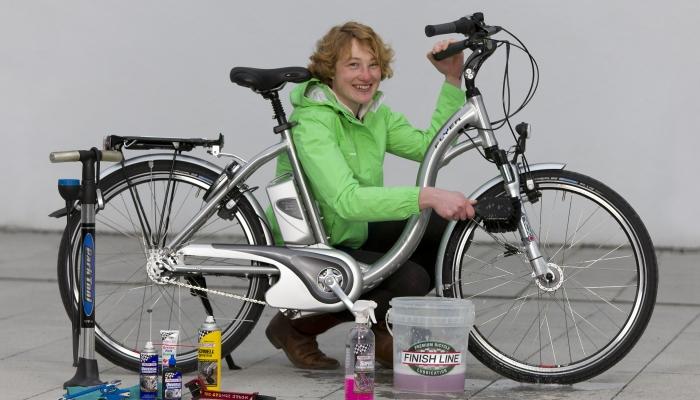spezial so machen sie ihr e bike und pedelec fit f r den. Black Bedroom Furniture Sets. Home Design Ideas