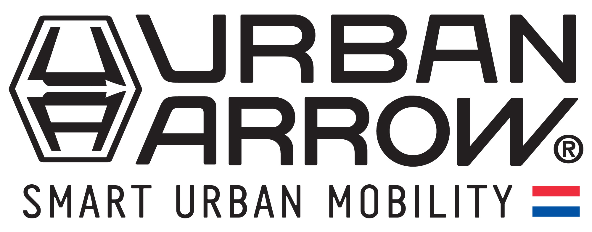 Urban Arrow - Smart Urban Mobility